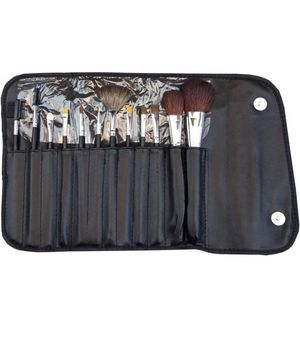 ⭐️ NEW!! Makeup Brushes - Sable 12 Piece Set With Case! ⭐️ for Sale for sale  Pasadena, CA