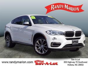 2015 BMW X6 for Sale in Hickory, NC