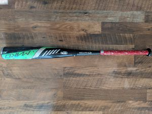 "Easton Mako XL USSSA 1.15BPF Baseball Bat 31"" 26oz for Sale in Kirkland, WA"