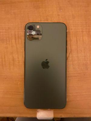 Iphone 11 Pro Mac 64 GB Midnight Green for Sale in Richmond, VA