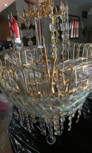 Beautiful chandelier brand new for Sale in Providence, RI