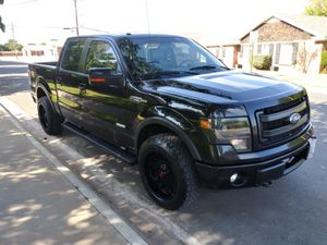 """Ford F-150 Ecoboost """"2013"""" for Sale in Midland, TX"""