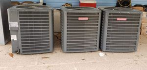 Air conditioner unit for Sale in Houston, TX