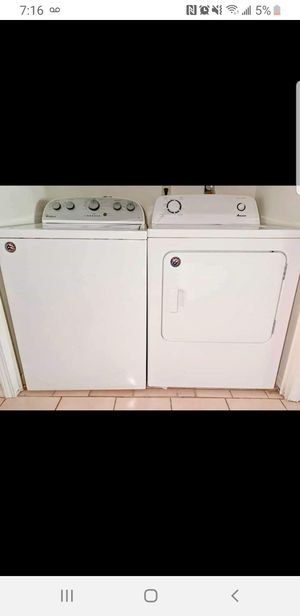 Washer and dryer for Sale in Waynesville, MO