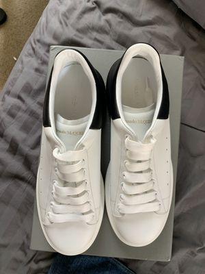 Alexander McQueen sneakers BRAND NEW for Sale in Atlanta, GA