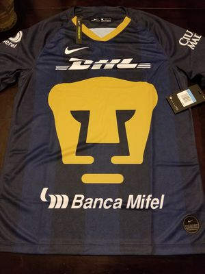 Pumas Jersey for Sale in Anaheim, CA
