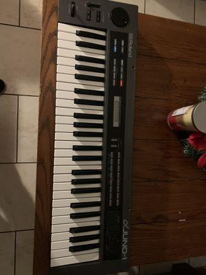 Juno-1 Piano for Sale in Manteca, CA