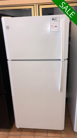 FREE DELIVERY!! Kenmore CONTACT TODAY! Refrigerator Fridge 30in Wide #1472 for Sale in Fort Washington, MD