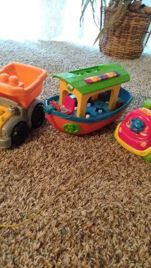 Baby toys for Sale in San Bernardino, CA