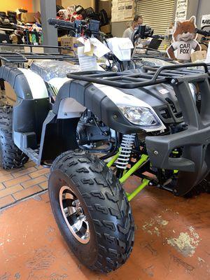 200BULL ATV 😈 for Sale in Dallas, TX