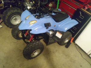 110cc quad for Sale in Corona, CA