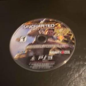 PS3   UNCHARTED 3 DRAKE'S DECEPTION GAME OF YEAR EDITION for Sale in Boiling Springs, SC