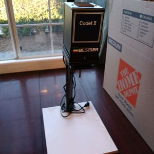 Photography Enlarger 35mm for Sale in Fallbrook, CA