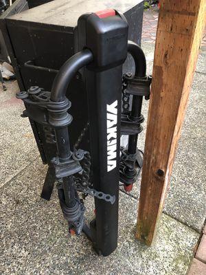 Yakima Bike rack for Sale in Lynnwood, WA