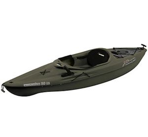 Kayak paddle and 2 kayak wall holders for Sale in Riverside, IL