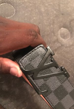 Louis Vuitton Belt (Negotiable) for Sale in Miami, FL