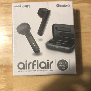 Merkury Innovations Airflair Wireless Earbuds for Sale in Phoenix, AZ