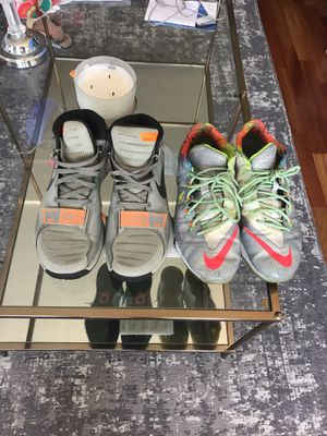 Nike KD Trey 5 & Trainers for Sale in Chicago, IL