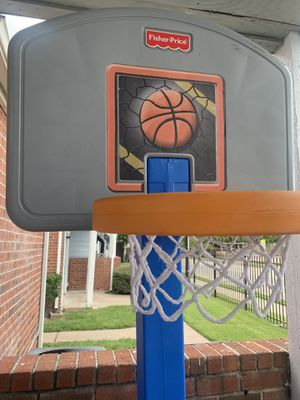 Fisher Price Basketball hoop for Sale in Houston, TX