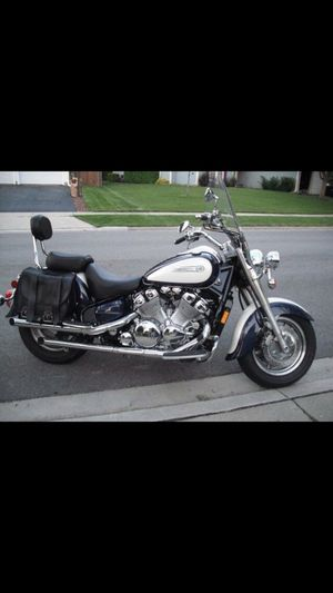 1999 Yamaha Model : XVZ13A Motorcycle for Sale in Burbank, IL