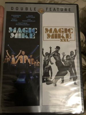 Magic mike movie pack for Sale in Long Beach, CA