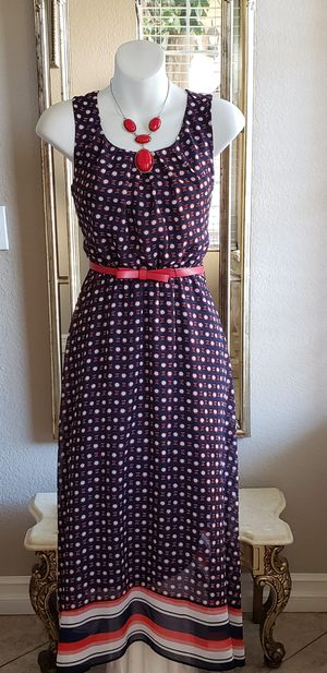 Women's dress sizes small and Medium availables. for Sale in Fontana, CA