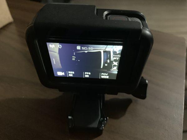 Gopro Hero 5 black 4k Action Camera