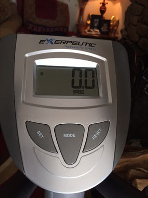 Manual Elliptical Machine for Sale in Bellevue, TN