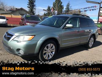 2009 Subaru Outback for Sale in Portland,  OR