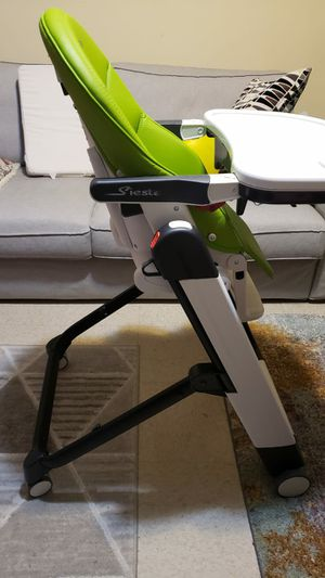 Peg Perego High Chair for Sale in Wellesley, MA