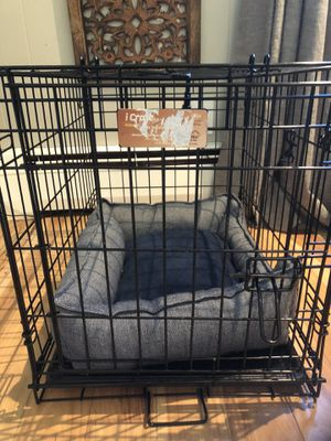 "19"" dog crate for Sale in North Reading, MA"