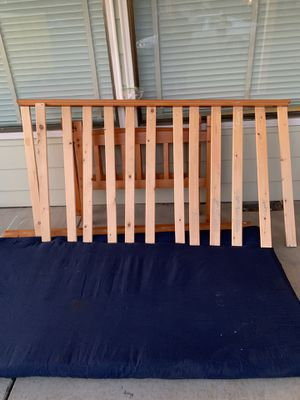 Twin bed frames & bunk mattresses for Sale in Portland, OR
