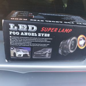 Fog lights for Sale in Livermore, CA