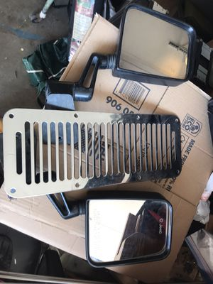 Jeep 93 YJ Parts for Sale in San Diego, CA