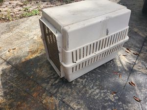 Dog crate for Sale in Melbourne, FL