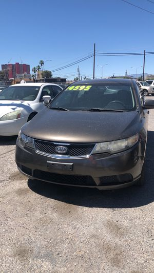 2010 Kia Forte for Sale in Las Vegas, NV