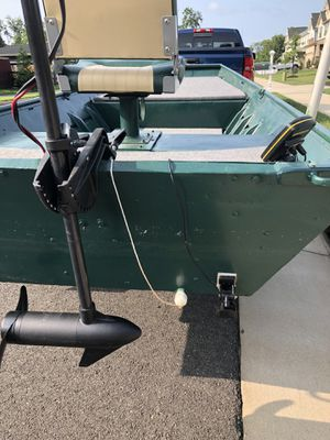 Boat/trailer for Sale in Herndon, VA