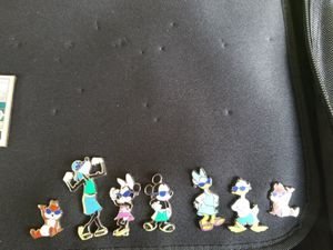 Disney Parks Trading Pins Set for Sale in Kissimmee, FL