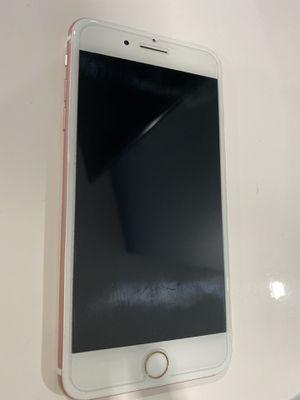 iPhone 7 Plus (Rose Gold) for Sale in Hialeah, FL
