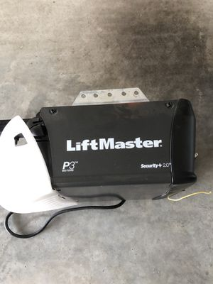 Liftmaster garage door opener for Sale in Glen Allen, VA
