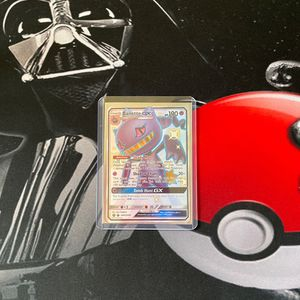 Pokémon Banette Gx for Sale in Puyallup, WA
