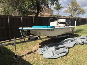 2009 Sundance Skiff Flats Boat for Sale in Miami, FL