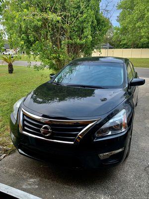 Nissan Altima 2014 for Sale in Jacksonville, FL