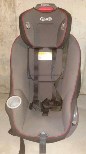 Graco Baby Infant Toddler 8 Position Adjust Harness & Headrest Car Seat for Sale in Aurora, CO