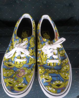 Size 10 Toy Story Vans for Sale in Southfield, MI