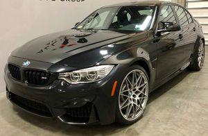 2016 BMW M3 for Sale in Sterling, VA