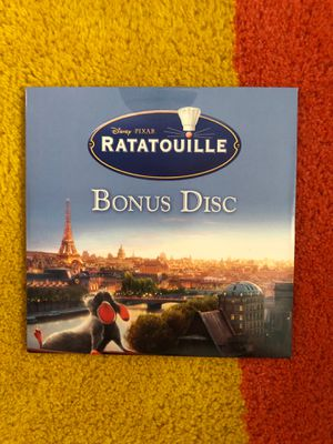 Bonus disc no actual disk for Sale in Indian Trail, NC