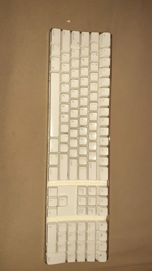 Apple wireless keyboard for Sale in Montclair, CA