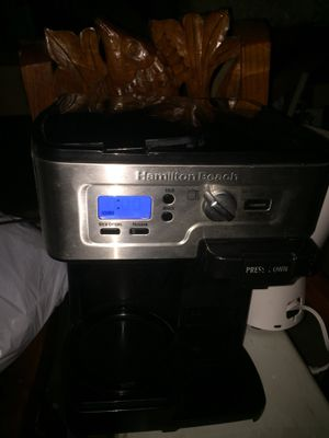 Coffee maker for Sale in San Diego, CA