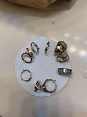 Ring set for Sale in Arlington, TX